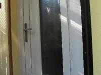 Vhodna PVC vrata