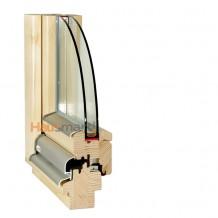 PVC okna SVENDBORG ECO 68 poloha 1