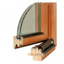 PVC okna SVENDBORG THERM 78 poloha 2