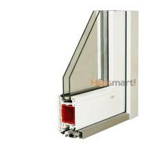 Rehau Thermo Design – Vhodna vrata