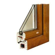 PVC okna Rondo