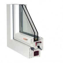 PVC okna Corona SI 82