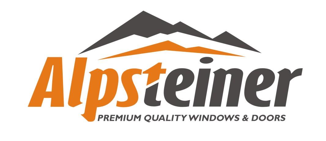 PVC okna Alpsteiner / Aluplast